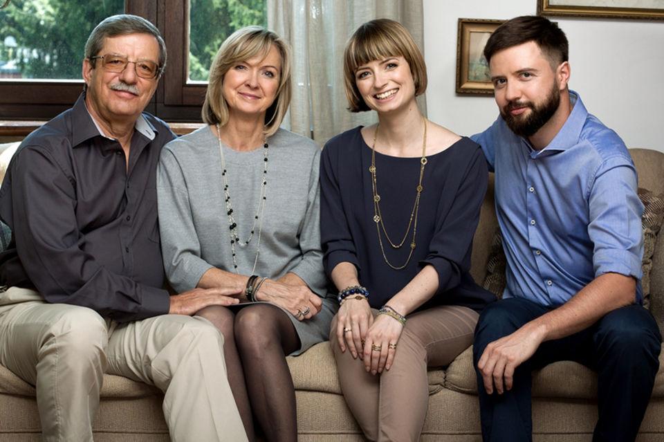 Biżuteria mnie nie interesowała: Ania Kruk opowrocie do rodzinnego biznesu