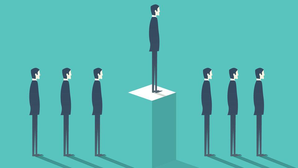 Trzy powody, dla których system zarządzania talentami już nie działa