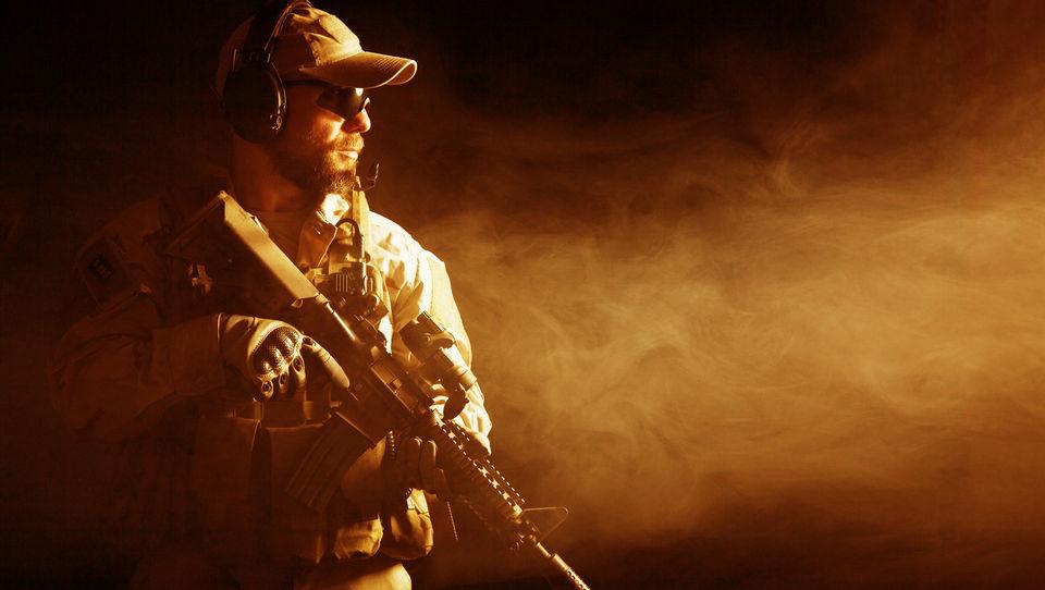 Czego biznes może nauczyć się od sił specjalnych Navy SEALs?