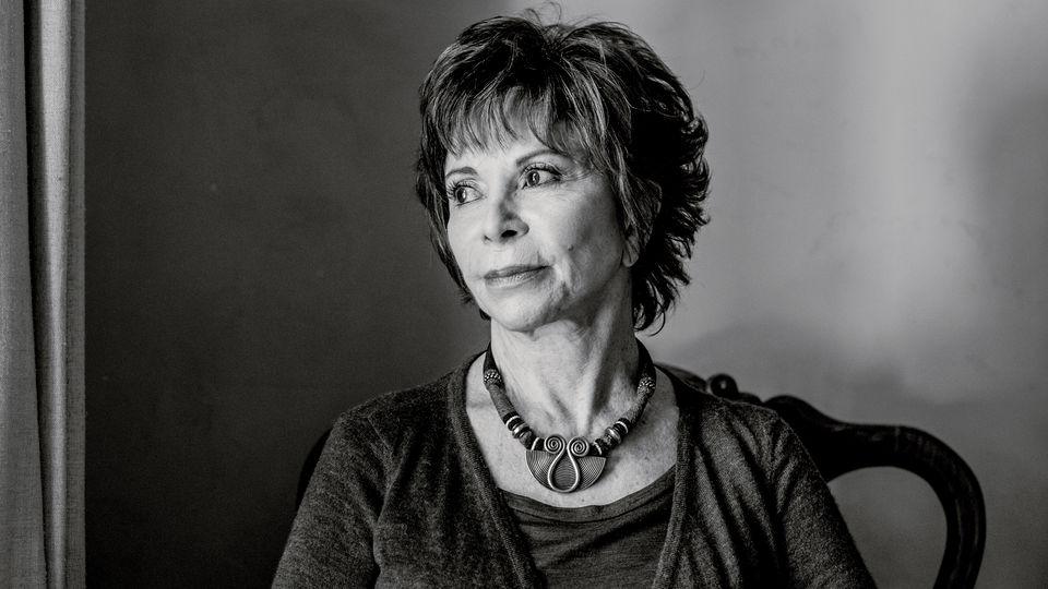 Refleksje: Isabel Allende