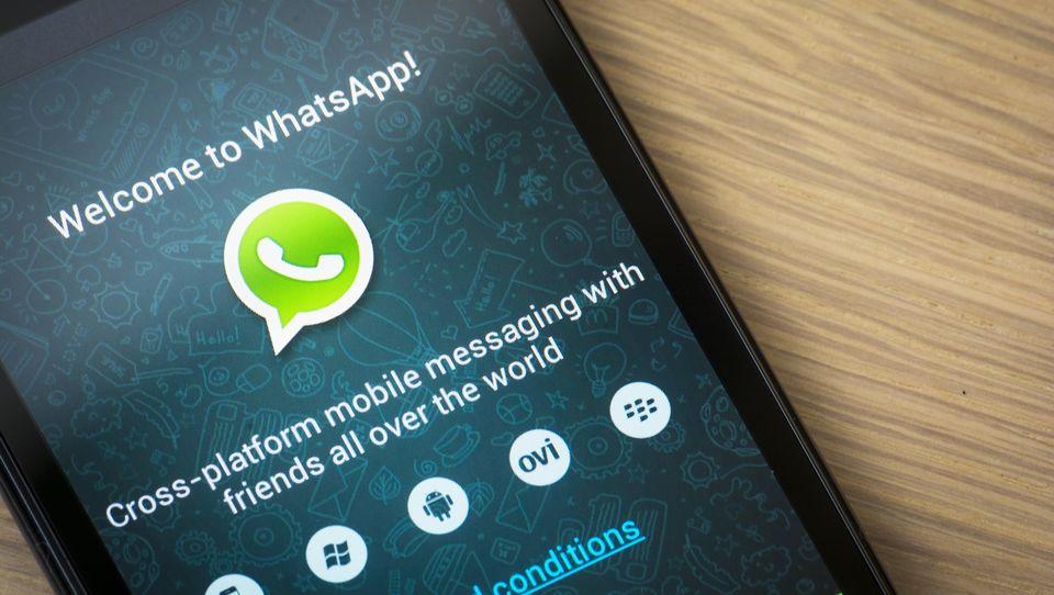 Sekret miliarda użytkowników platformy WhatsApp