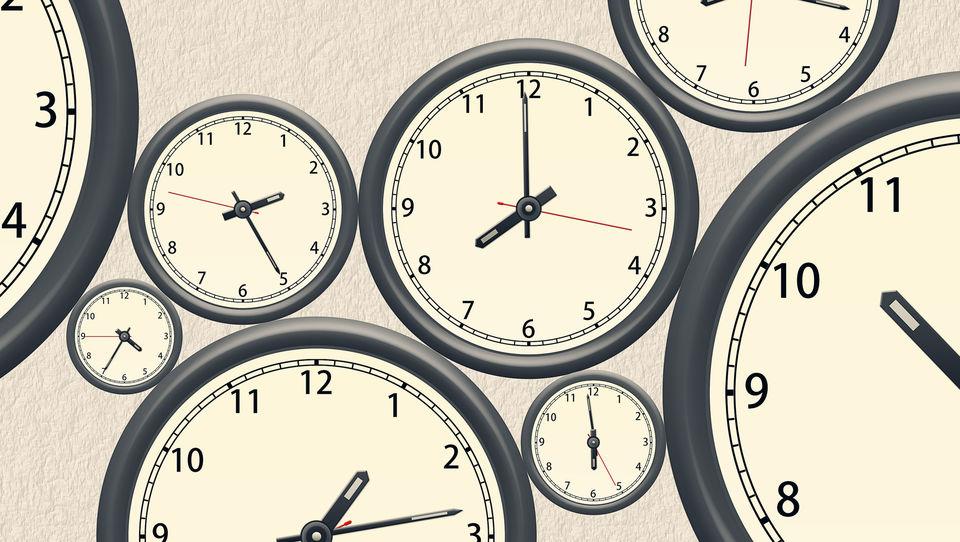 Badania sugerują, że rozdział pracy od życia osobistego powoduje więcej kłopotów niż korzyści