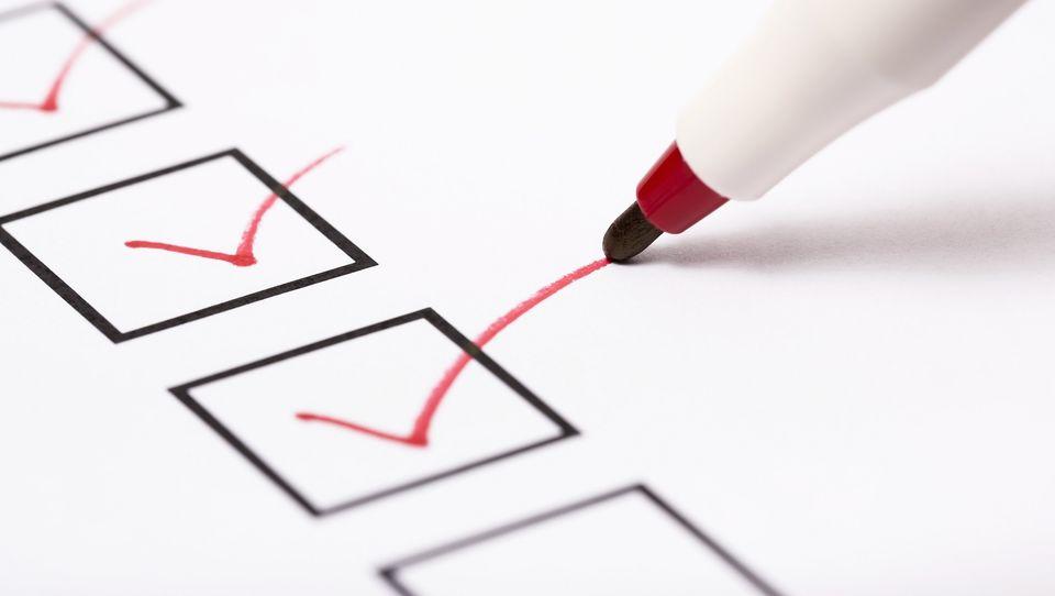 Prowadź listę nieetycznych rzeczy, których nigdy nie zrobisz