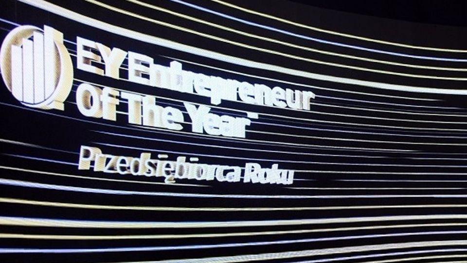 9 firm i12 przedsiębiorców wfinale 14. edycji konkursu EY Przedsiębiorca Roku