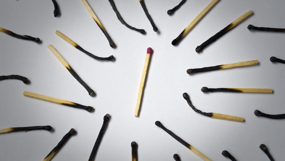 Nieskuteczni liderzy sprzedaży mogą wywołać trwałe szkody