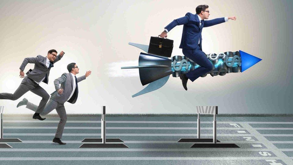 Jak zbudować strategię marketingową?