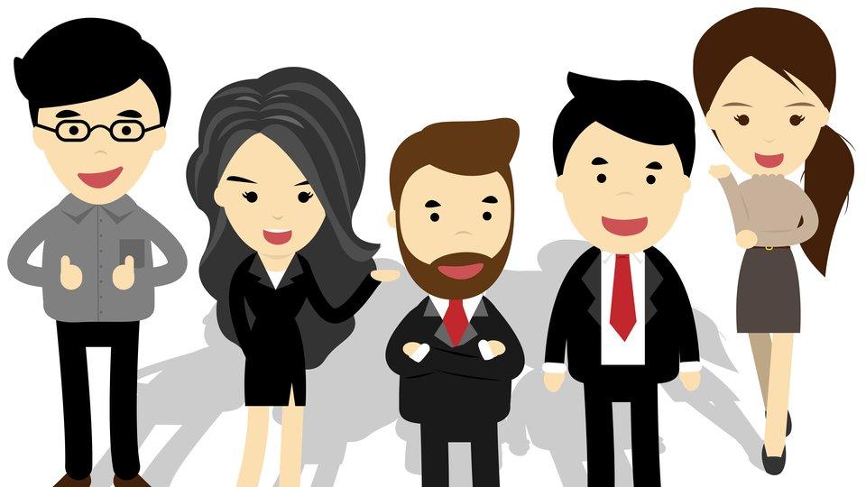 Twoja firma potrzebuje niezależnych współpracowników
