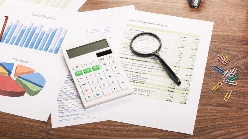 abda7e681d2691 Jak w 5 krokach sprawdzić finanse spółki? - Harvard Business Review ...