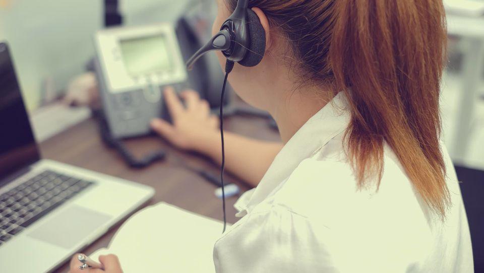 Długość rozmowy to najgorsza miara obsługi klienta