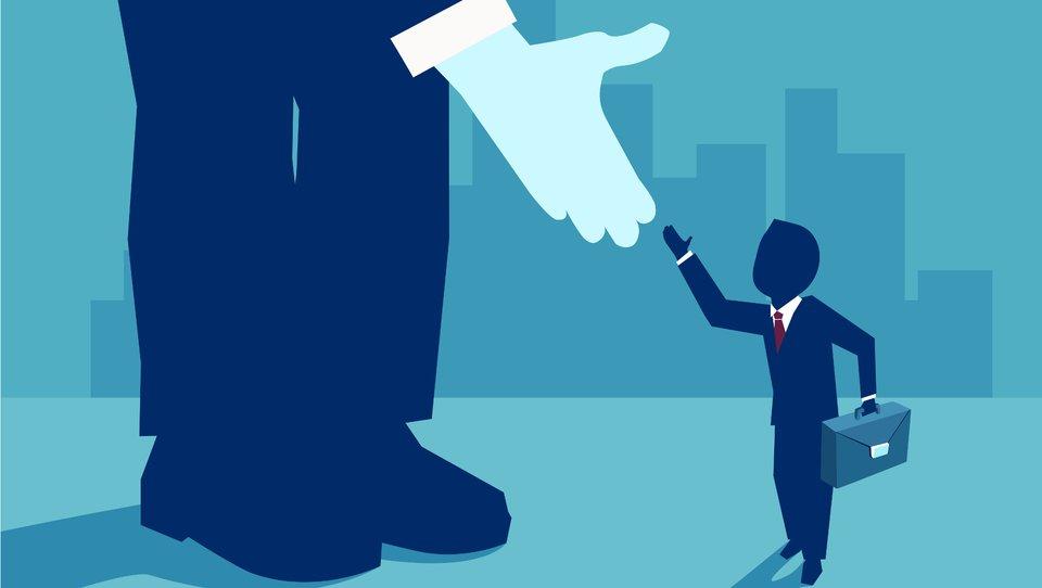 Małe firmy aspołeczna odpowiedzialność biznesu