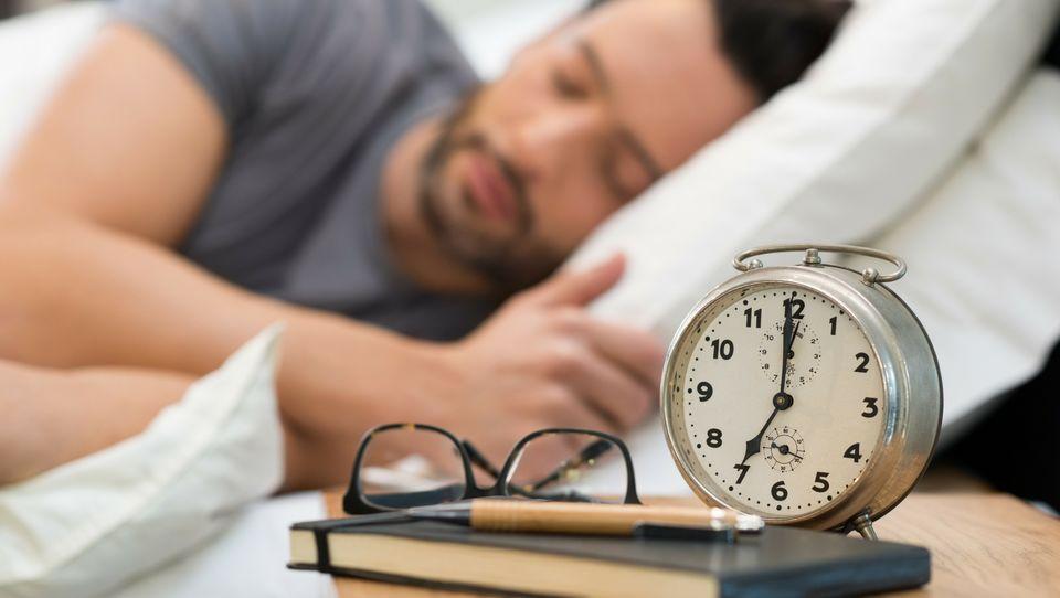 Jak spędzić ostatnie 10 minut dnia?