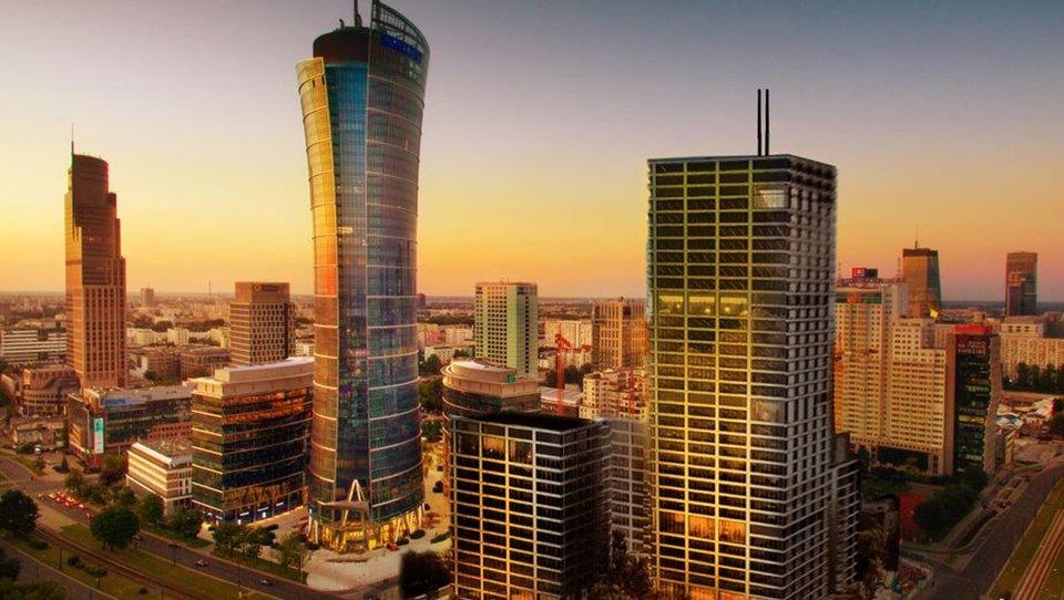 Czy Wola stanie się centrum biznesowym stolicy?