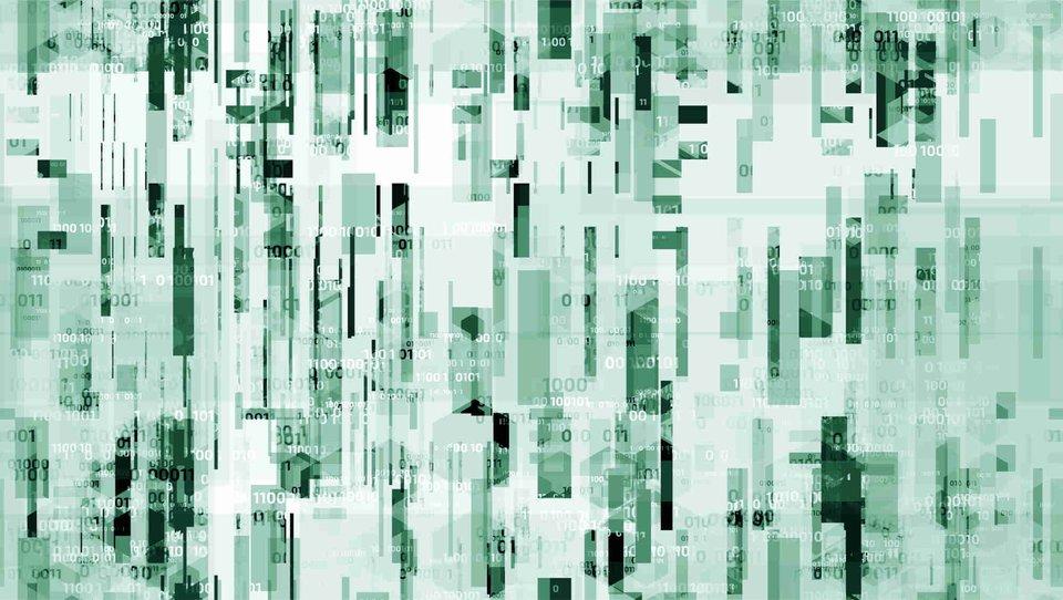 Big data = big problem?