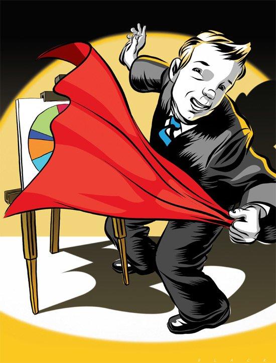 Prowokacja: sposób na sprzedaż wczasach kryzysu