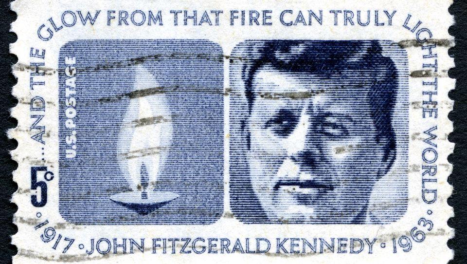 Wpływ Johna F. Kennedy'ego na proces podejmowania decyzji