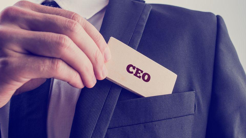 Jak zatrudnić nowego prezesa wtwoim start-upie?