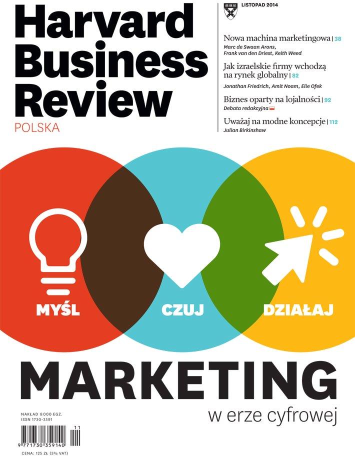 Harvard-Nr-141-listopad-2014-Marketing werze cyfrowej