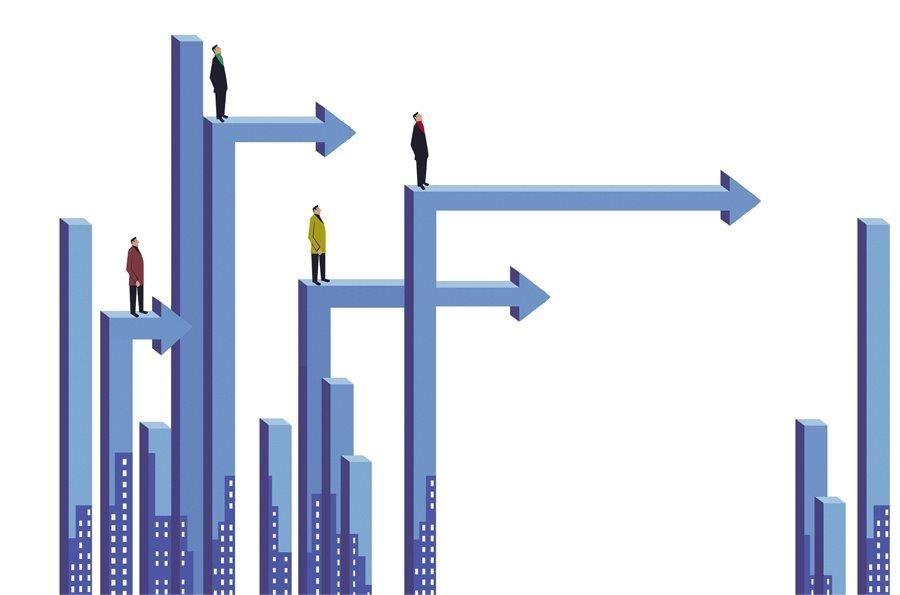 Cztery ścieżki do innowacji wmodelu biznesowym