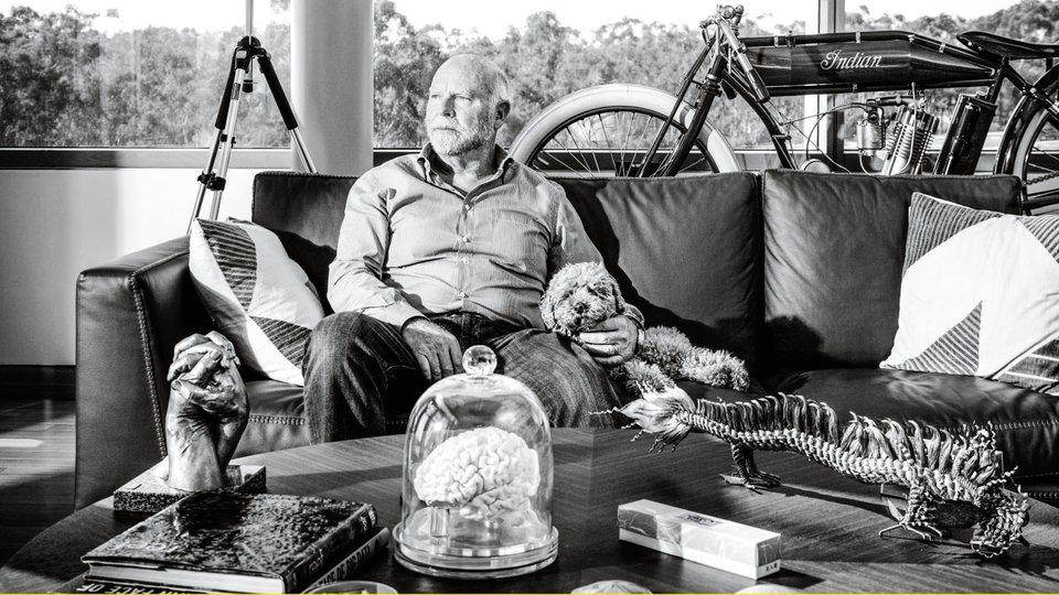 Refleksje: J.Craig Venter