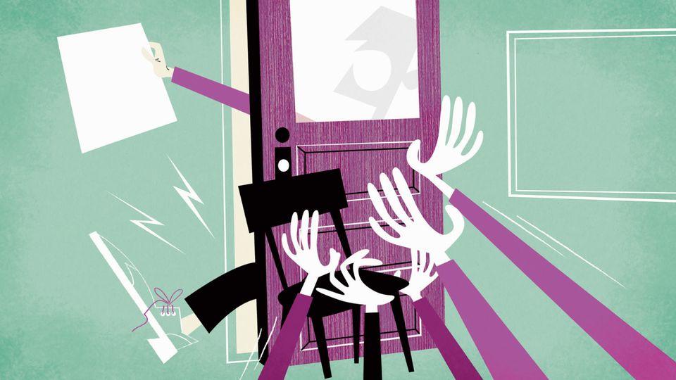 Klauzule ozakazie konkurencji szkodzą efektywności