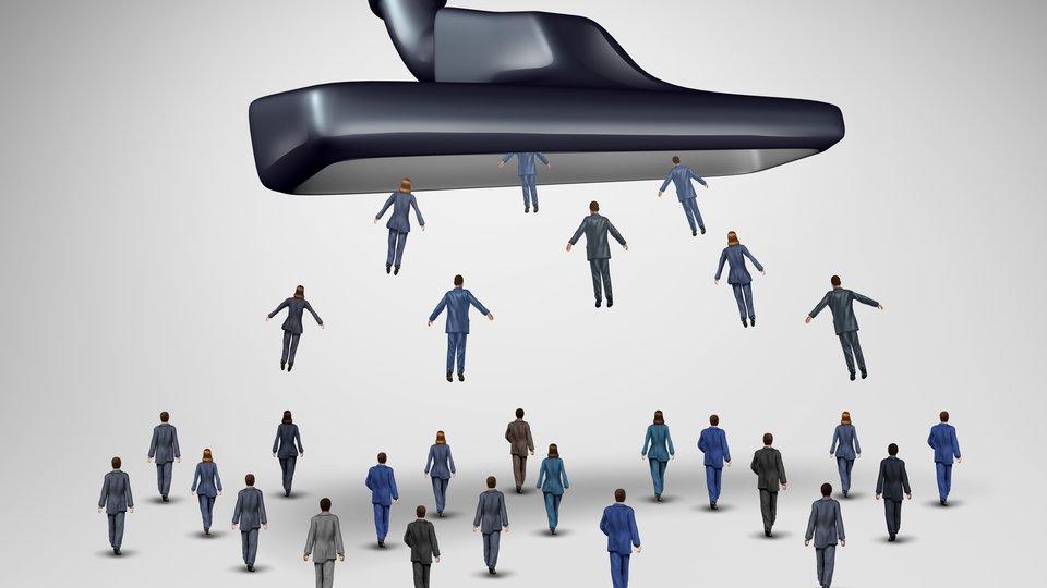 Jak skutecznie rekrutować najzdolniejszych pracowników?