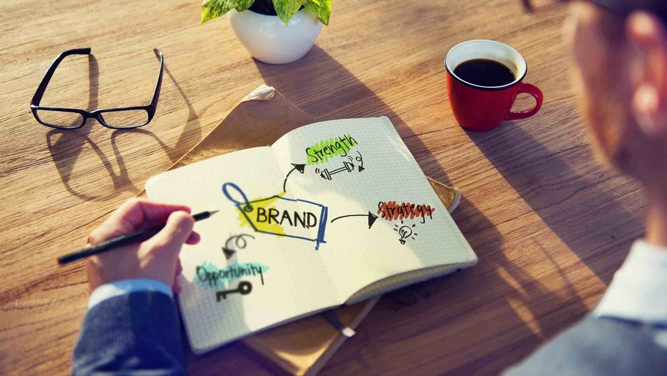 Jak menedżer może zbudować własną markę