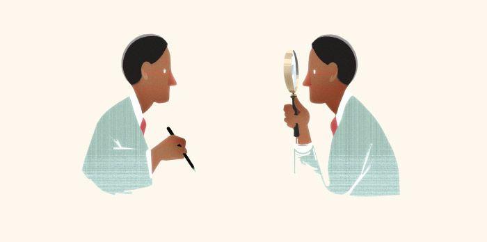 Przywództwo oparte na autentyczności