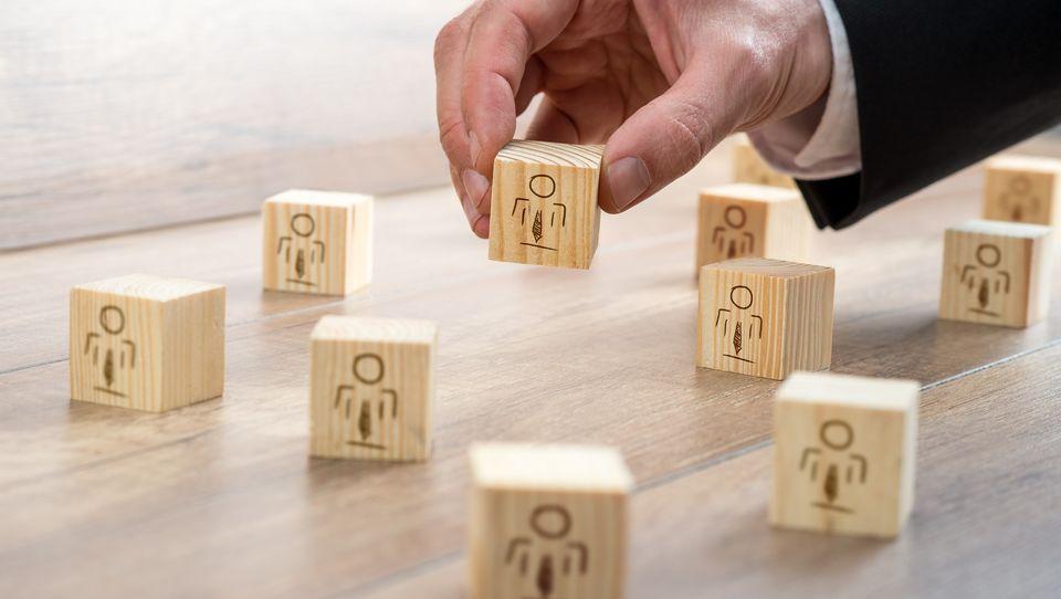 Interim HR Manager – kim jest ikiedy warto go zatrudnić?