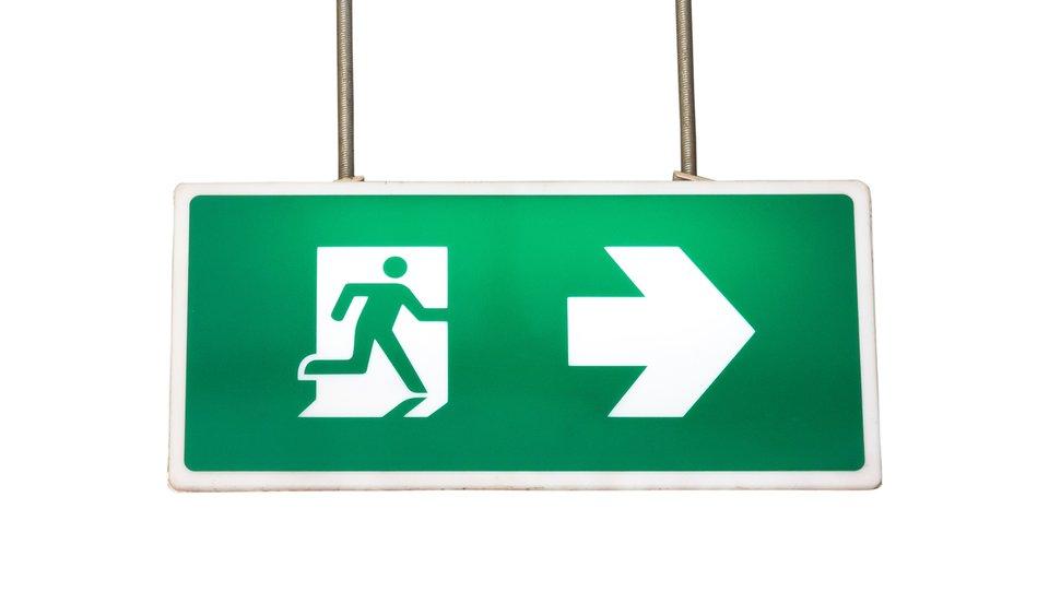 13 symptomów tego, że twój pracownik chce odejść