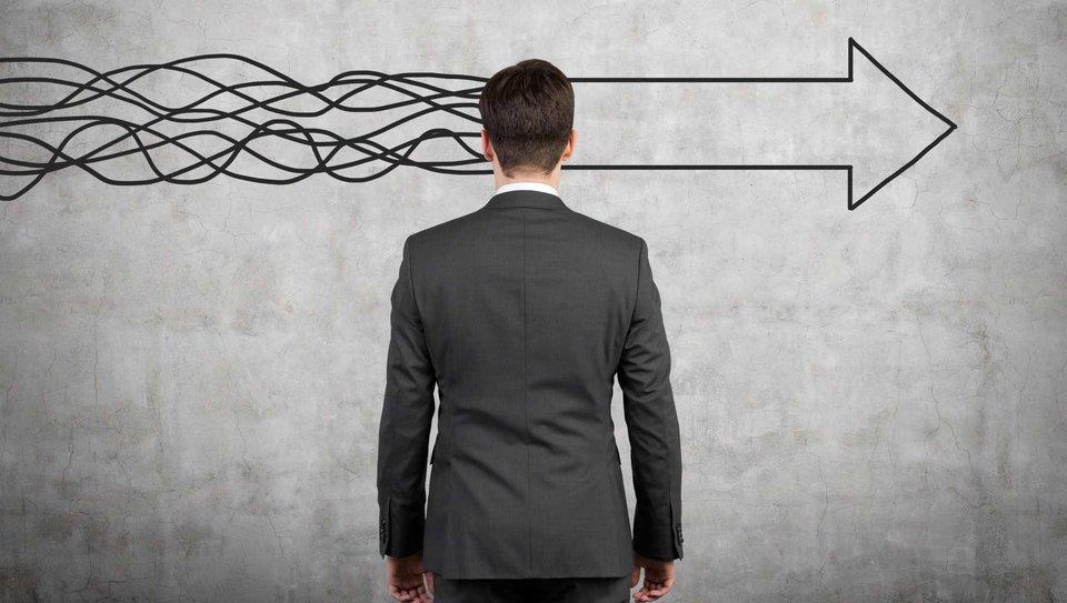 Zaledwie połowa firm wykorzystuje zbierane przez siebie dane okonkurencji