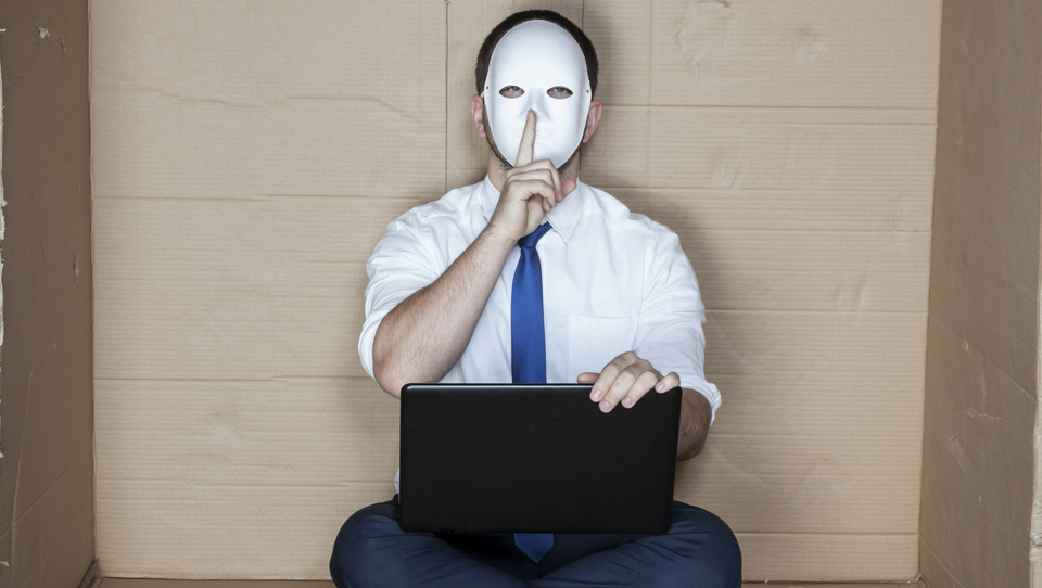 Obalanie mitów na temat milczenia pracowników