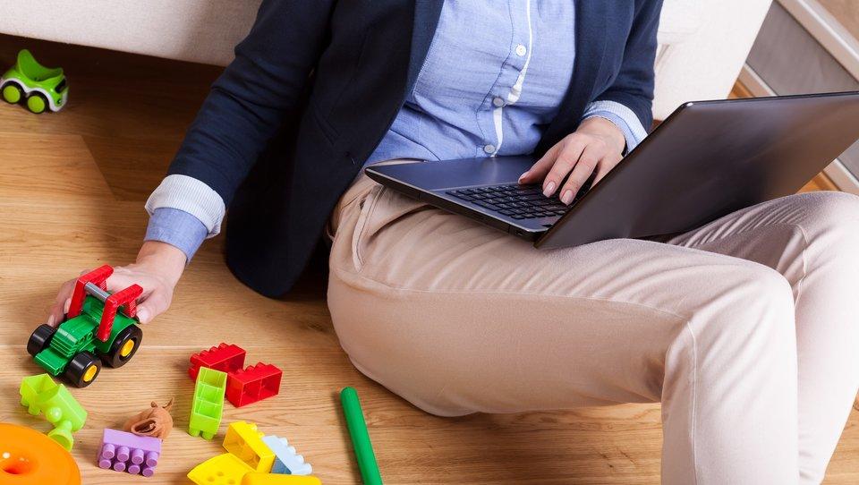 Jak twoja organizacja może wesprzeć pracujących rodziców