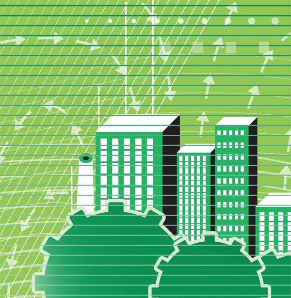 Zrównoważony rozwój: główny motor dzisiejszych innowacji