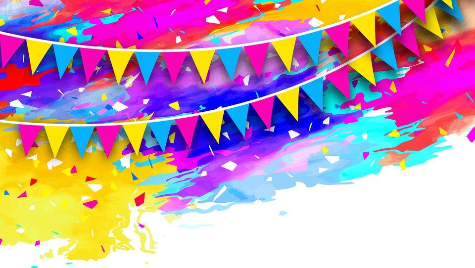 Dlaczego twoja firma powinna częściej świętować