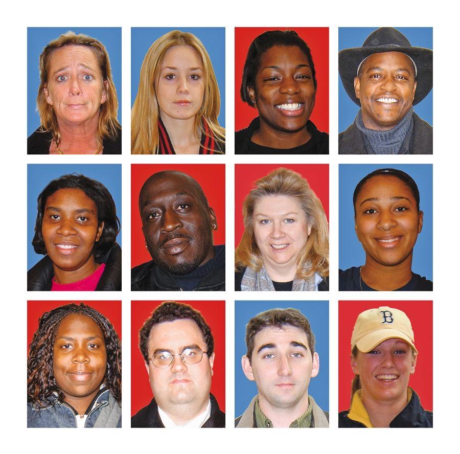 Koszty rasowego daltonizmu