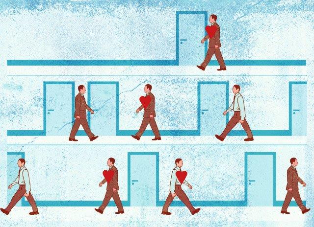 Wposzukiwaniu głębszego znaczenia miejsca pracy