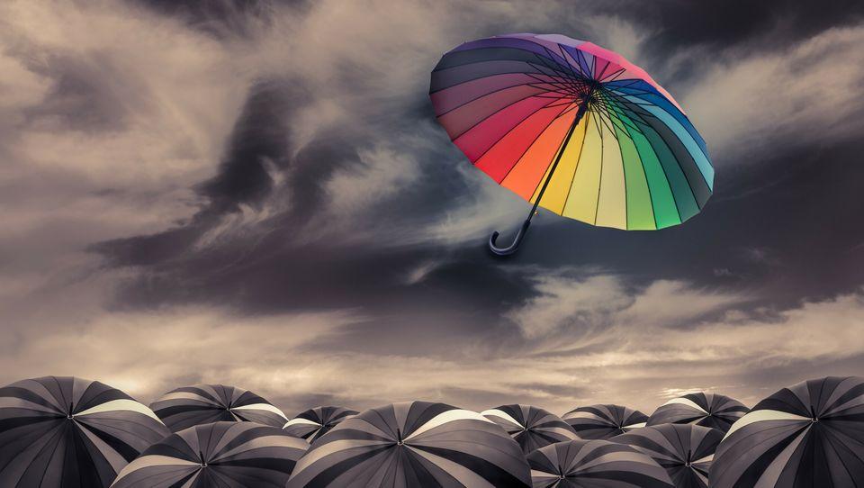 Skrusz barierę przekonania: nie jestem kreatywny