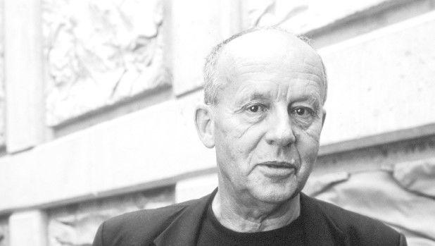 Stanisław Fiszer: dla mnie liczy się fragment