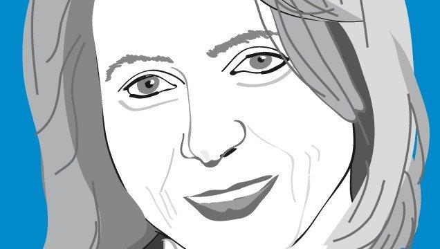 Małgorzata Gwiazda: dział HR powinien być aktywnym graczem