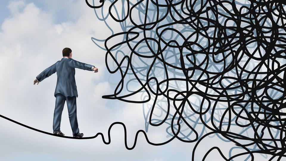 4 błędne założenia na temat ryzyka