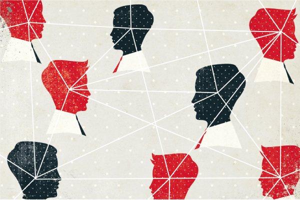 Czy masz osobistą strategię obecności wmediach społecznościowych?