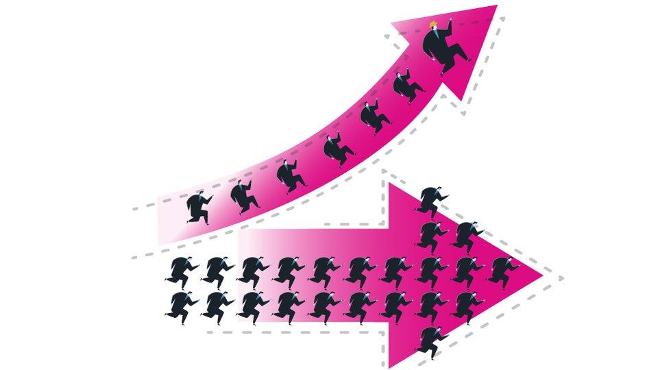 Czy model biznesowy zwraca się ku przyszłości, czy tylko broni status quo