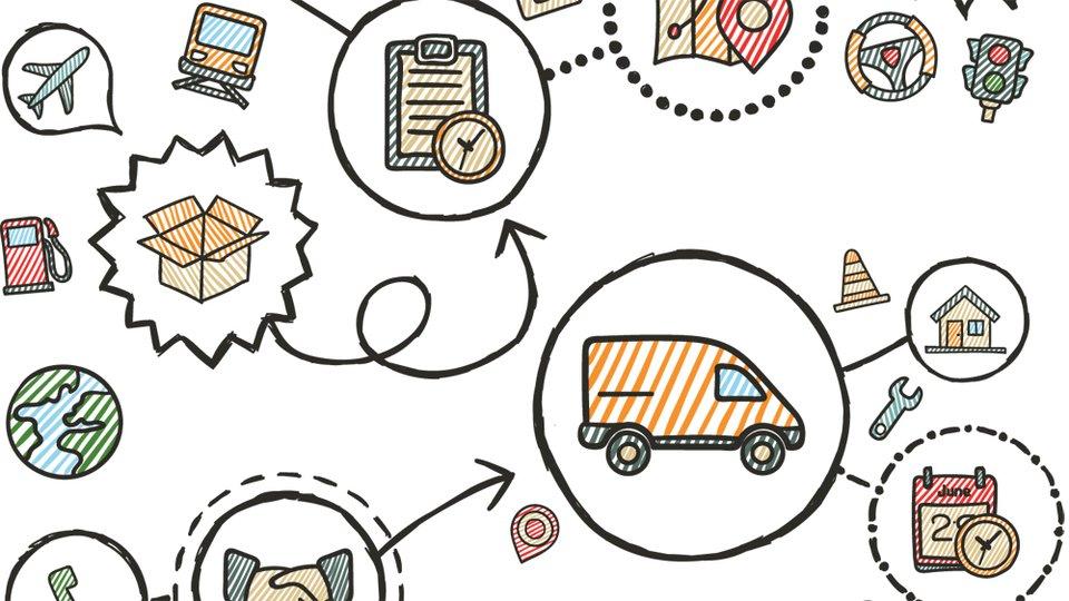Zadbaj ołańcuch dostaw