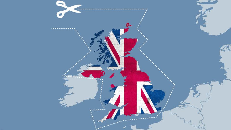 Bądź gotowy na świat po brexicie