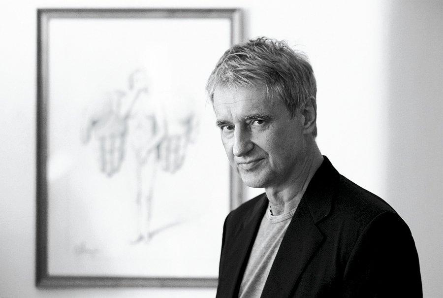 Rafał Olbiński