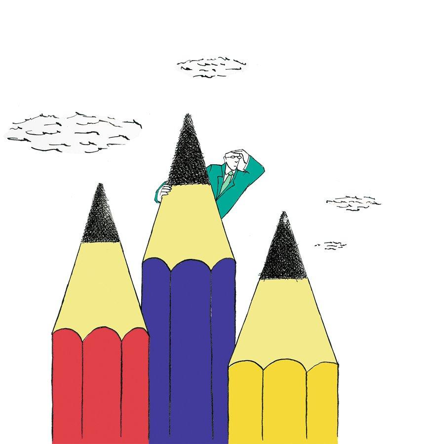 Trzy najważniejsze umiejętności menedżera XXI wieku