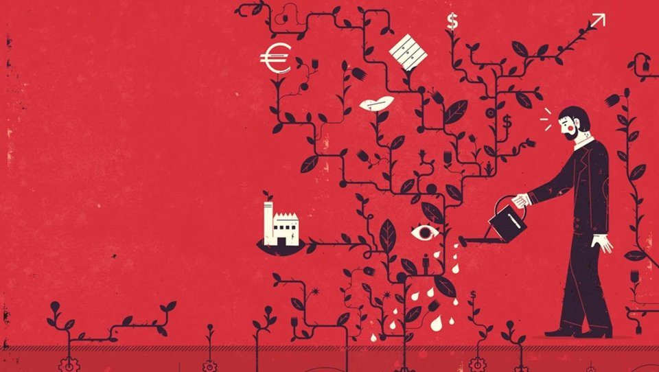 Jak stworzyć machinę wzrostu organicznego