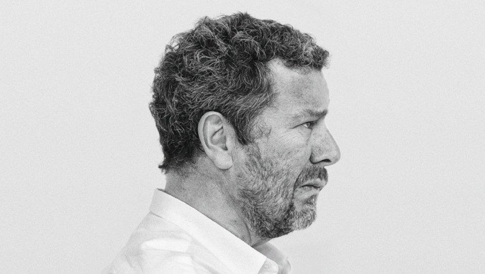 Philippe Starck: Jestem kimś wrodzaju mnicha