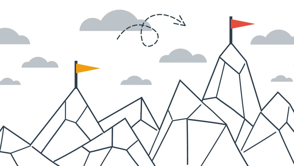 3 błędy popełniane przy zwiększaniu skali nowych przedsięwzięć