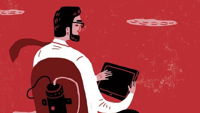 Boom na internetowe biura pośrednictwa pracy
